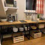kuchnia w apartamencie w brz?zkach